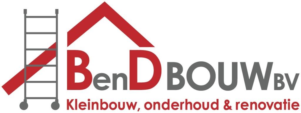 Logo BenD Bouw